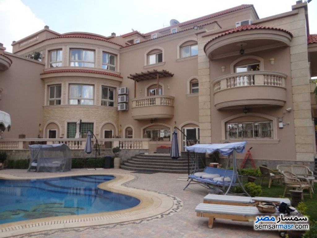Ad Photo: Villa 30 bedrooms 10 baths 1600 sqm extra super lux in El Ubour City  Qalyubiyah