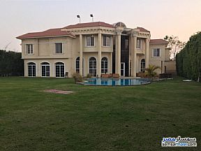 Ad Photo: Villa 8 bedrooms 7 baths 2000 sqm extra super lux in Haram  Giza