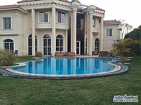 Villa 8 bedrooms 7 baths 2,000 sqm extra super lux For Sale Haram Giza - 2