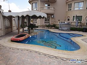 Ad Photo: Villa 10 bedrooms 7 baths 1400 sqm extra super lux in El Ubour City  Qalyubiyah