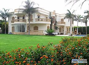 Ad Photo: Villa 5 bedrooms 5 baths 1200 sqm super lux in Shorouk City  Cairo