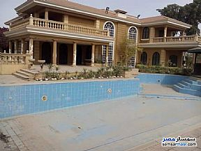 Ad Photo: Villa 8 bedrooms 6 baths 40000 sqm super lux in AL Mansoureyah  Giza