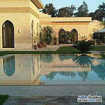 Ad Photo: Villa 8 bedrooms 7 baths 13000 sqm extra super lux in AL Mansoureyah  Giza