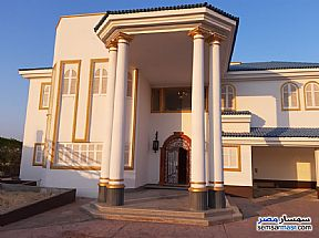 Ad Photo: Villa 10 bedrooms 6 baths 8500 sqm extra super lux in Cairo Alexandria Desert Road  Giza