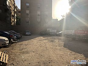 Ad Photo: Land 506 sqm in Maadi  Cairo