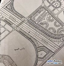 Ad Photo: Land 760 sqm in West Somid  6th of October