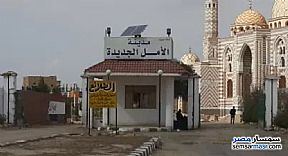 Ad Photo: Land 5000 sqm in El Ubour City  Qalyubiyah