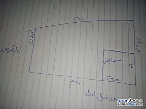 Ad Photo: Land 260 sqm in El Bagour  Minufiyah