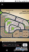 Ad Photo: Land 800 sqm in El Ubour City  Qalyubiyah