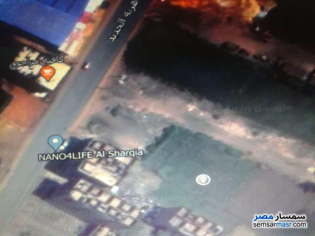 Ad Photo: Land 175 sqm in Sharqia