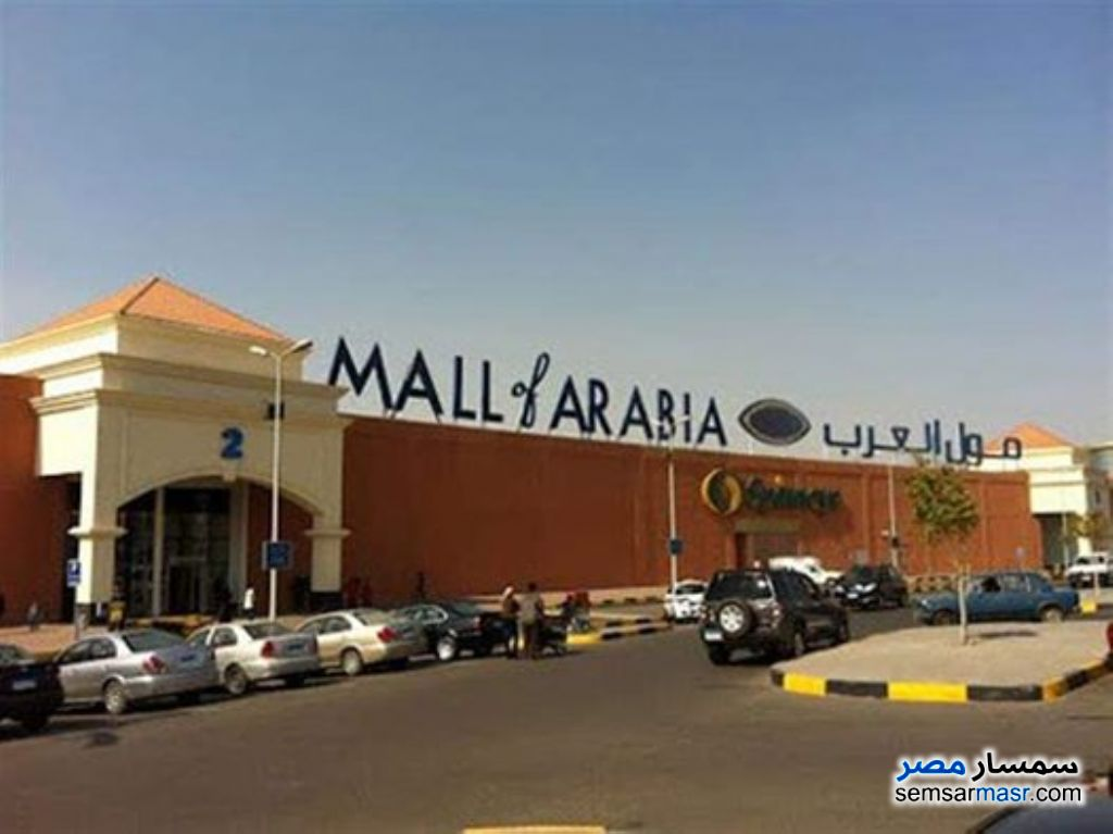 Ad Photo: Land 1100 sqm in Sheikh Zayed  6th of October