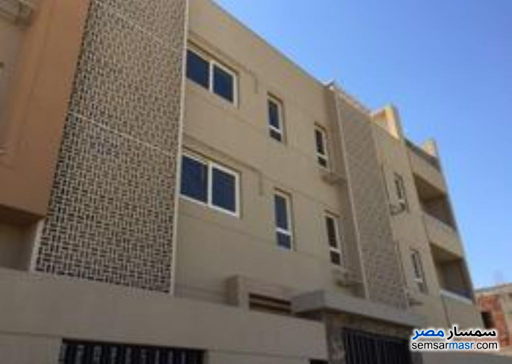 Ad Photo: Land 700 sqm in Mohandessin  Giza