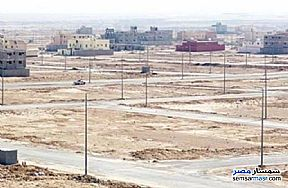 Ad Photo: Land 209 sqm in Qena City  Qena