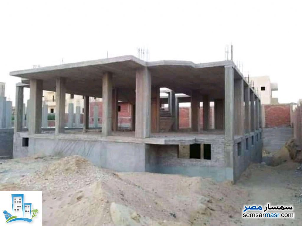 Ad Photo: Land 630 sqm in Badr City  Cairo