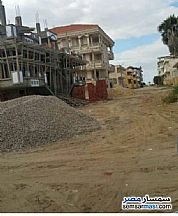 Ad Photo: Land 400 sqm in Ras El Bar  Damietta