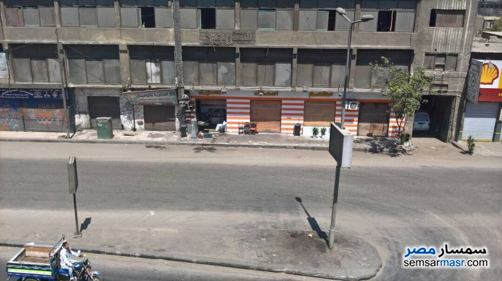 Photo 2 - Land 2000 sqm For Sale Bab Al Shereia Cairo