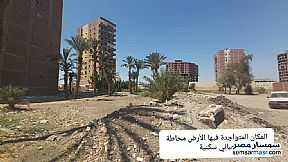 Ad Photo: Land 175 sqm in Fayoum City  Fayyum