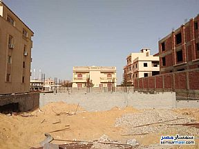 Land 600 sqm For Sale North Extensions 6th of October - 3