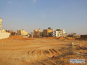 Ad Photo: Land 490 sqm in October Gardens  6th of October