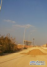 Ad Photo: Land 457 sqm in October Gardens  6th of October
