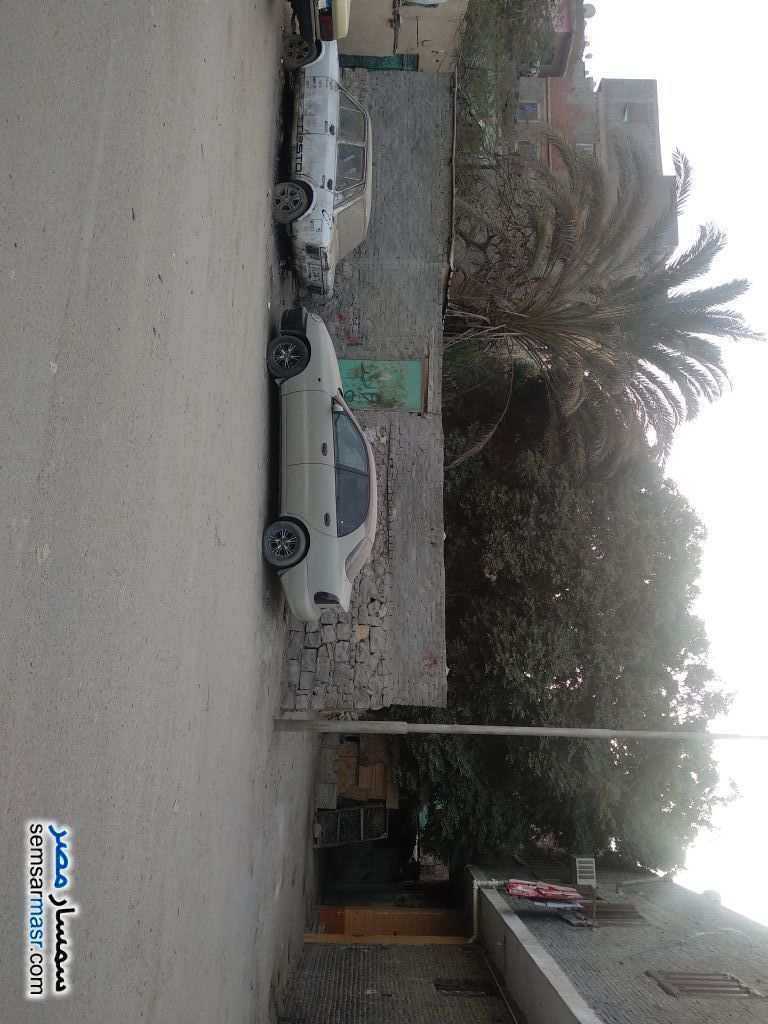 Ad Photo: Land 427 sqm in El Basatin  Cairo