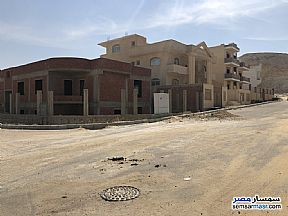 Ad Photo: Land 500 sqm in Mukhabarat Land  6th of October