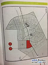 Ad Photo: Land 500 sqm in Palm Hills  6th of October