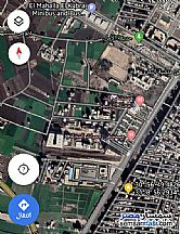 Ad Photo: Land 140 sqm in El Mahalla El Kubra  Gharbiyah