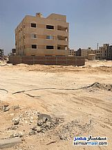 Land 609 sqm For Sale Sheikh Zayed 6th of October - 3