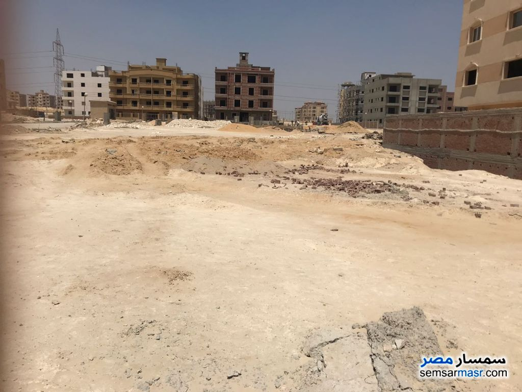 Photo 4 - Land 609 sqm For Sale Sheikh Zayed 6th of October