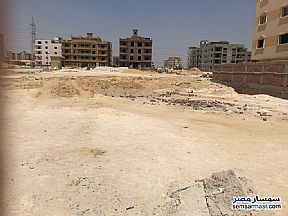 Land 609 sqm For Sale Sheikh Zayed 6th of October - 4