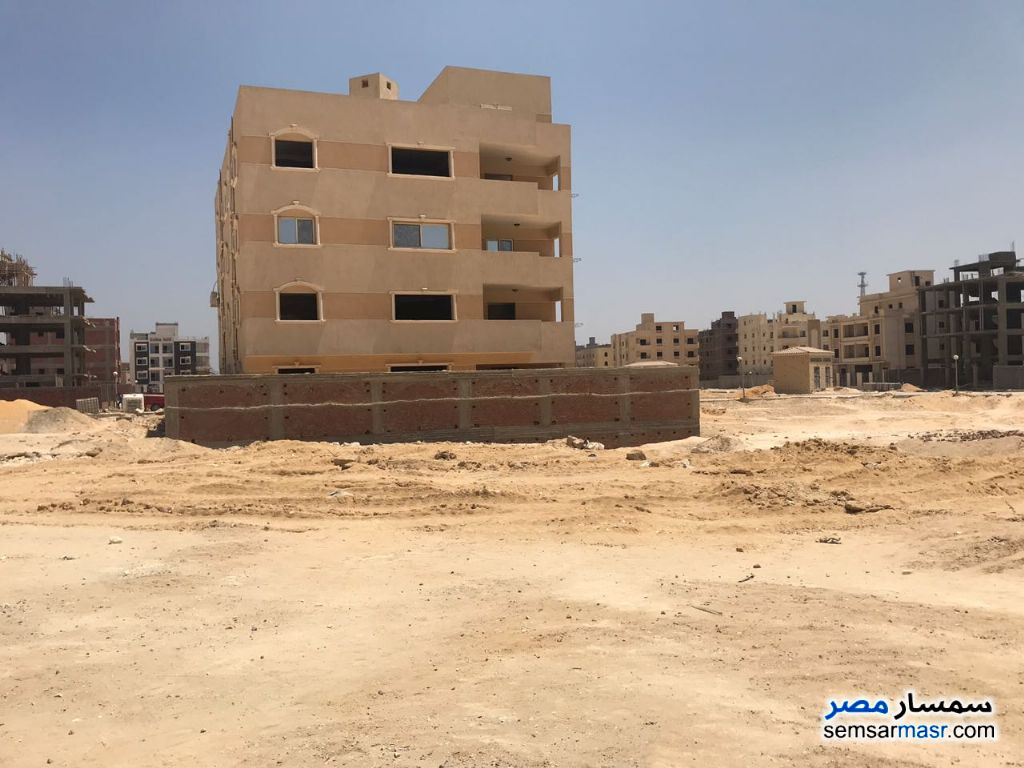 Photo 5 - Land 609 sqm For Sale Sheikh Zayed 6th of October
