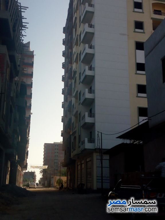 Photo 1 - Land 250 sqm For Sale Moharam Bik Alexandira