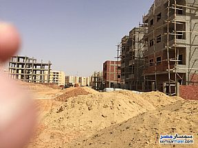 Land 440 sqm For Sale North Extensions 6th of October - 4