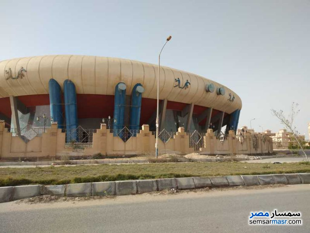 Ad Photo: Land 862 sqm in Egypt