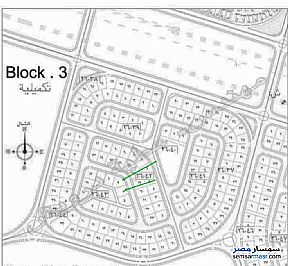 Ad Photo: Land 1000 sqm in El Ubour City  Qalyubiyah