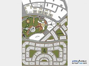 Ad Photo: Land 417 sqm in Badr City  Cairo