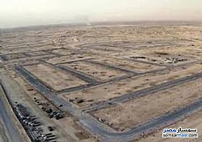 Ad Photo: Land 970 sqm in Fifth Settlement  Cairo
