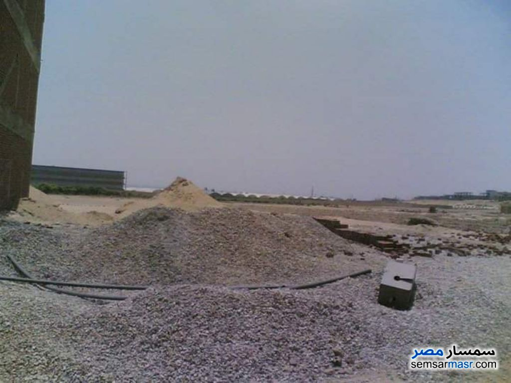 Photo 2 - Land 2,200 sqm For Sale El Ubour City Qalyubiyah