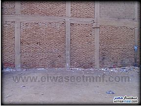 Ad Photo: Land 655 sqm in Mansura  Daqahliyah