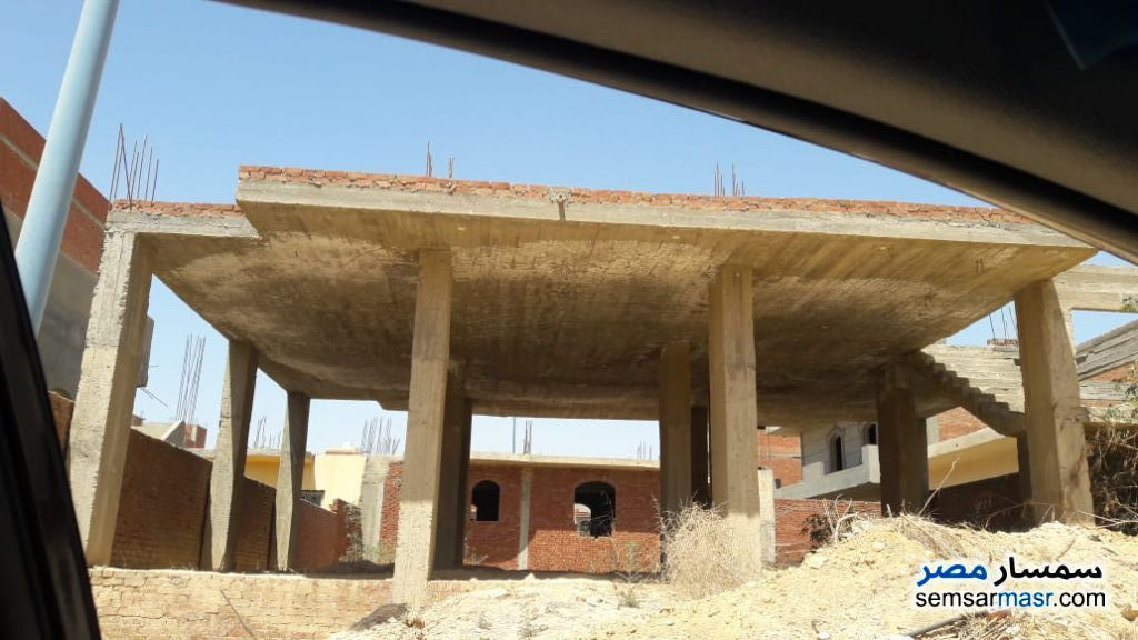 Ad Photo: Land 216 sqm in Borg Al Arab  Alexandira