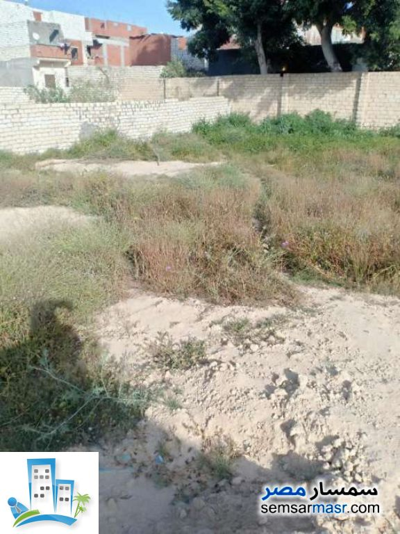 Ad Photo: Land 950 sqm in North Coast  Alexandira