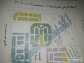 Ad Photo: Land 480 sqm in October Gardens  6th of October