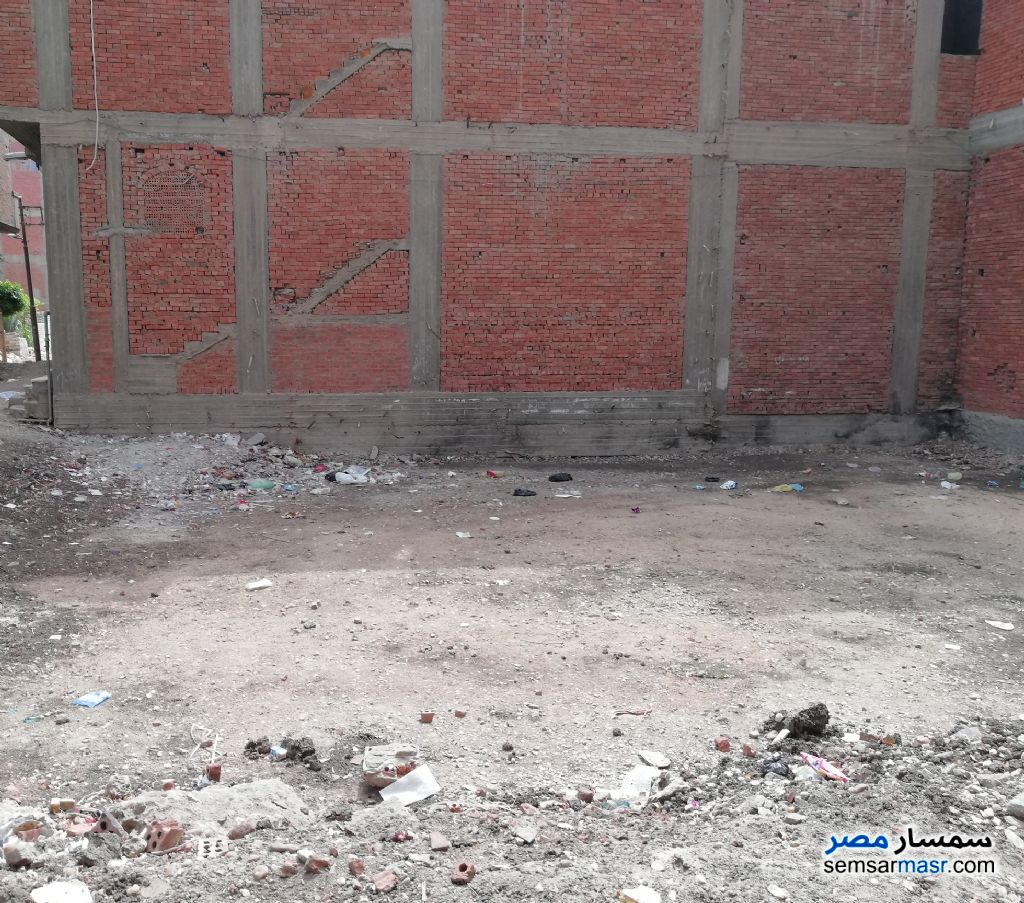 Photo 1 - Land 152 sqm For Sale Minya Al Qamh Sharqia