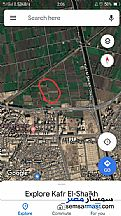 Ad Photo: Land 311 sqm in Kafr El Sheikh