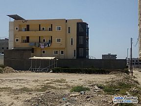 Ad Photo: Land 500 sqm in Moharam Bik  Alexandira