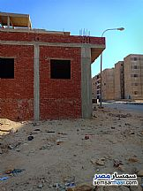 Ad Photo: Building 505 sqm without finish in Badr City  Cairo