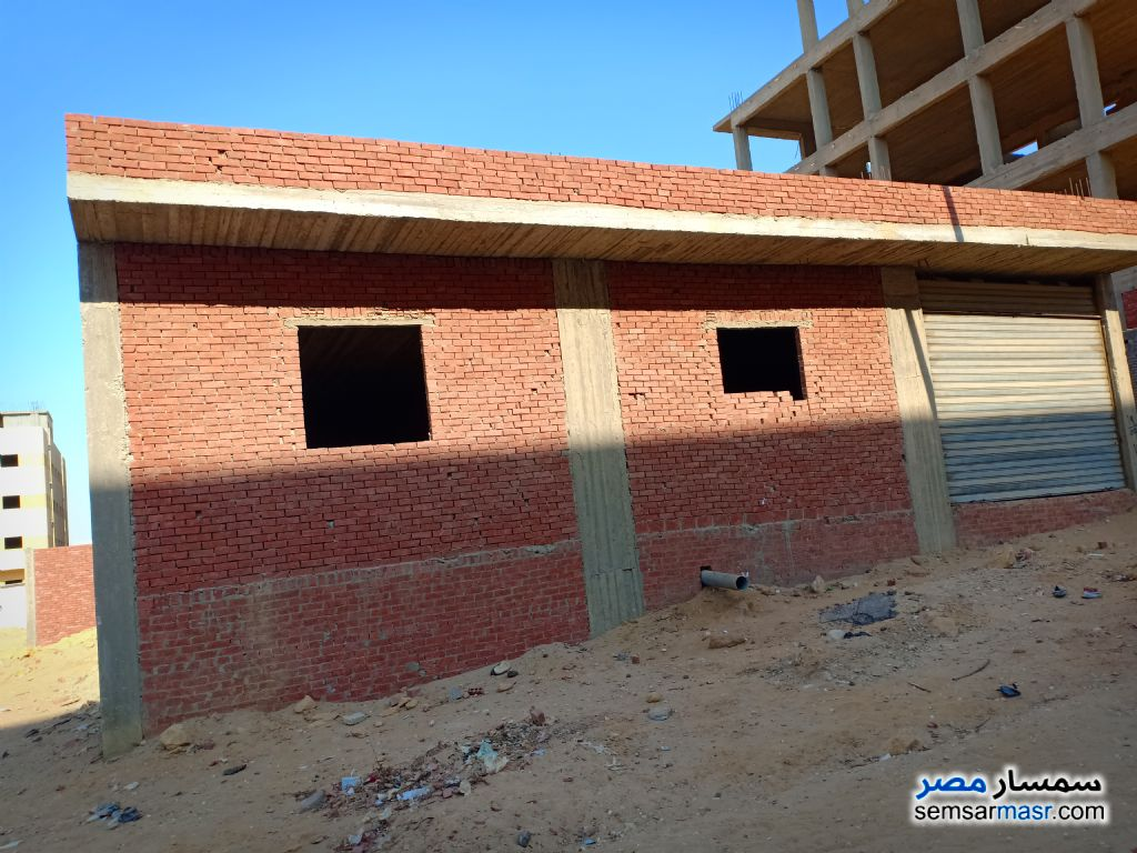 Photo 2 - Building 505 sqm without finish For Sale Badr City Cairo