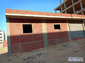 Building 505 sqm without finish For Sale Badr City Cairo - 2