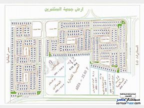 Ad Photo: Land 600 sqm in October Gardens  6th of October